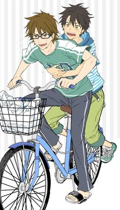Sawamura hold tightly to Miyuki cuz I will snatch him away from you if you don't //clenches fist