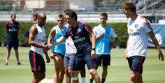 PSG Siap Hadapi Tantangan dari Lille