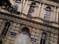 TIMISOARA ``TRIVIUM`` PALACE ``Dositei Obradovici`` HS (``Dositej Obradović`` HS) & Heritage - Town ``SCUDIER`` Empire - District
