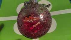 Check out this item in my Etsy shop https://www.etsy.com/listing/251625124/basset-hound-dog-christmas-glitter