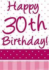 Best 25+ Happy 30th ideas on Pinterest