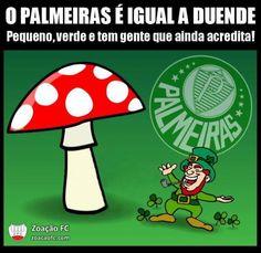 Imagens para zuar o Palmeiras 2017