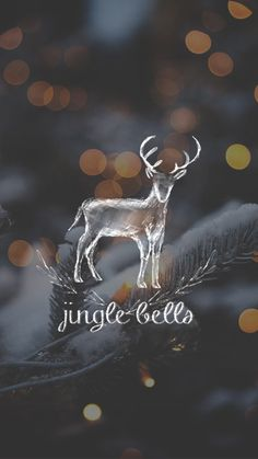 My Lockscreens - Christmas