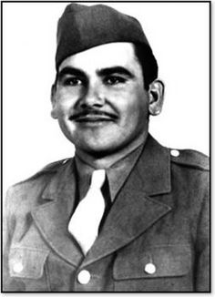 Pvt. Felix Longoria who was denied military burial summary.