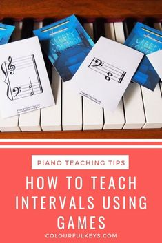 """Grab this free interval game and have some """"creepy"""" music theory fun this October! #piano #teachingpiano #musiced #musicteacher #colourfulkeys #vibrantmusicteaching #halloween #pianogame Music Games For Kids, Music Activities, Piano Games, Elementary Music Lessons, Vocal Lessons, Elementary Schools, Music Education, Music Teachers, Music Class"""