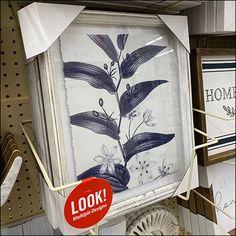 Retail Fixtures, Shelf Dividers, Block Lettering, Card Wallet, Framed Art, Hooks, Display, Store, Floral