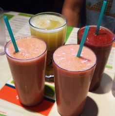 Guide to eating vegan in Toronto: Juices at Fresh