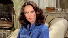 Jaclyn Smith, Angel Cast, Kate Jackson, Hair Inspiration, Tv Shows, It Cast, Hairstyle, Angels, Actresses