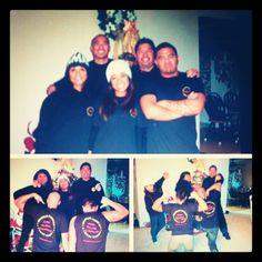 WFBC Shirts for the family