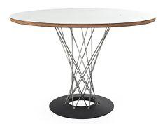 イサム・ノグチ サイクロンテーブル Cyclone Table