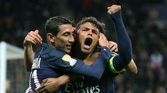 Paris Saint-Germain's Thiago Silva pleased with brace against Metz