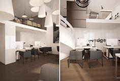 Фото — Office Knowledge — Interior design