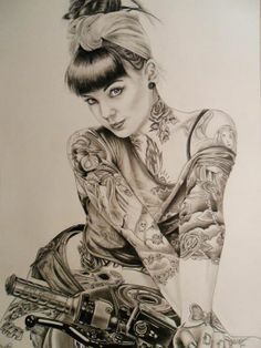 Nina Kate