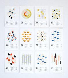 calendar design - Cerca con Google