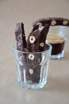 Schokoladen-Cantuccini *