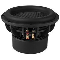 "Your Price $129.60 Dayton Audio UM8-22 8"" Ultimax DVC Subwoofer 2 Ohms Per Coil"