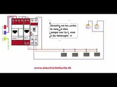 20 Idées De Shema Electrique Shema Electrique Electrique Schéma électrique
