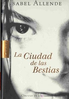 Reading my first Spanish novel for young adults. It's a great story by Isabel Allende. Cool Books, I Love Books, Books To Read, My Books, King Book, Books 2016, I Love Reading, Film Music Books, Book Nerd