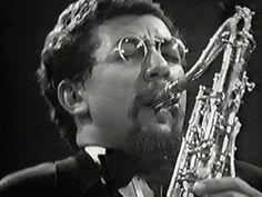 Charles Lloyd: Jazz Saxophonist & Composer