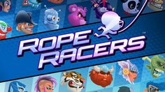 Rope Racers Hack Tool Download (Android&iOS)