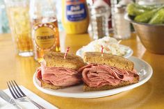 Noshville brings NYC deli food to Nashville #OneOfAKindNashville