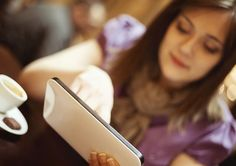 Dicas para evitar dores pelo uso excessivo de smartphones e tablets - Yahoo! Mulher