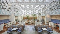 Mandarin Oriental Barcelona -   The contemporary Mandarin Oriental Barcelona Hotel is a 5-star property set next to Passeig de Gracia and Casa Batlló featuring a sun terrace, a swimming pool and a spa center. Since 2009, it has been hosting guests in the center of Barcelona.