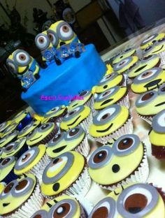 minions dispicable me