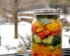 Как приготовить салат из огурцов с горчицей и морковью на зиму - Салат на зиму от 1001 ЕДА вкусные рецепты с фото!