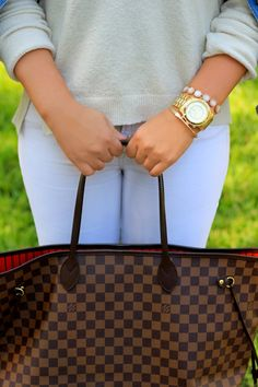 Accessories   The HEART of the HOUSE  #NPCstyle #louisvuitton #nordstrom