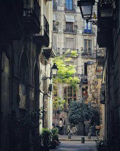 Barcelona, Barri Gòtic
