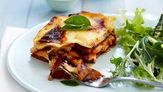 Char-grilled vegetable lasagne recipe - 9Kitchen