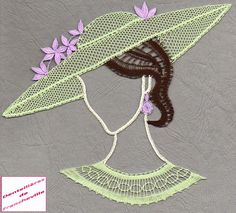 Web Pics and Patterns – Blanca Torres – Webová alba Picasa Hand Embroidery, Machine Embroidery, Embroidery Designs, Arte Linear, Romanian Lace, Bobbin Lace Patterns, Lacemaking, Point Lace, Parchment Craft