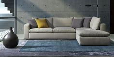 Sofá moderno 10