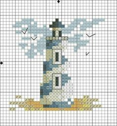 embroidery lighthouse scheme: 19 thousand images found in Yandeks. Cross Stitch Sea, Cross Stitch House, Cross Stitch Bookmarks, Cross Stitch Needles, Cross Stitch Cards, Simple Cross Stitch, Cross Stitch Kits, Counted Cross Stitch Patterns, Cross Stitch Designs