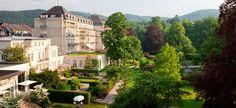 Brenners Park-Hotel & Spa | Luxus Hotel in Baden-Baden *****L