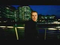 Daniel Bedingfield- Gotta Get Thru This (uk version) LOL This song just tosses me in a Delorean and stomps on the gas...