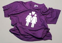 Camiseta chicas lila del love hotel hlapaloma.com superlovehotels.com barcelona | raval | eixample | hotel para parejas | habitaciones por horas | love motel | bcn | estudiomerino | sex design | cool sexy | graphic design