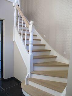 1000 images about huis hal on pinterest met iron railings and van - Entree corridor decoratie ...