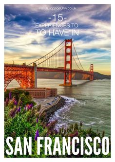 "Read ""Insight Guides Experience San Francisco (Travel Guide eBook)"" by Insight Guides available from Rakuten Kobo. Whatever you're in the mood for, San Francisco offers a wealth of things to do, all against the backdrop of that iconic . Usa Roadtrip, Travel Usa, Travel Tips, Oh The Places You'll Go, Places To Travel, Travel Destinations, Cinque Terre, San Francisco Travel Guide, Trip To San Francisco"