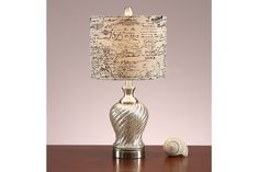 Poundex Lamp Set of 2 - @ Home Furnishings of Florida Corp | Orlando's #1 Furniture Distributors| 407.636.3599