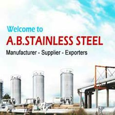 To get one of the finest range of copper pipes and tubes in the industry than A.B. Stainless Steel would -be the right option.