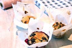 Haver muffins
