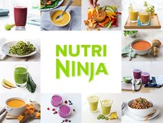 Ninja® strives to make powerful, versatile nutrient extractors, blenders and kitchen products that inspire you to do more every day than you ever thought possible.