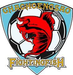 สโมสรฟุตบอลฉะเชิงเทรา เอฟซี Chachoengsao FC