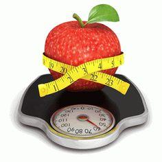 Dieta para perder más de 15 kg. o menos de eso. ~ Dietas fáciles para bajar de peso.