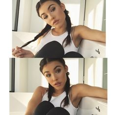 my most recent fave pictures of Madison
