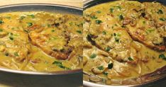 Greek Recipes, Light Recipes, Pork Recipes, Chicken Recipes, Fun Cooking, Cooking Recipes, No Cook Meals, Food Network Recipes, Family Meals