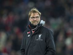 Jurgen Klopp: 'No special pressure against Manchester City' #Liverpool #Manchester_City #Football