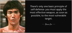 Self-Defense, Violence, Crime